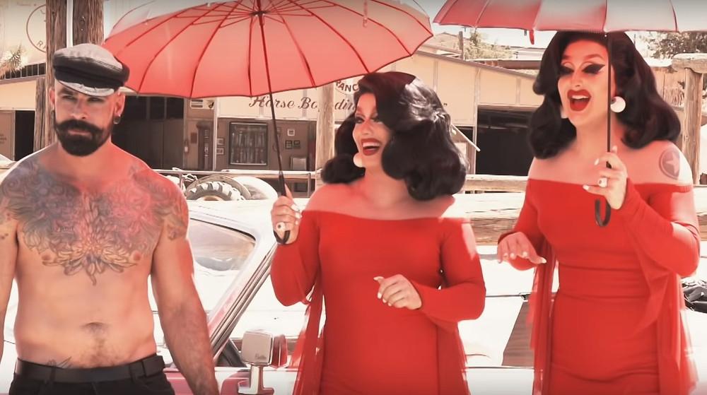 Dragula Season 2 Episode 2 Review