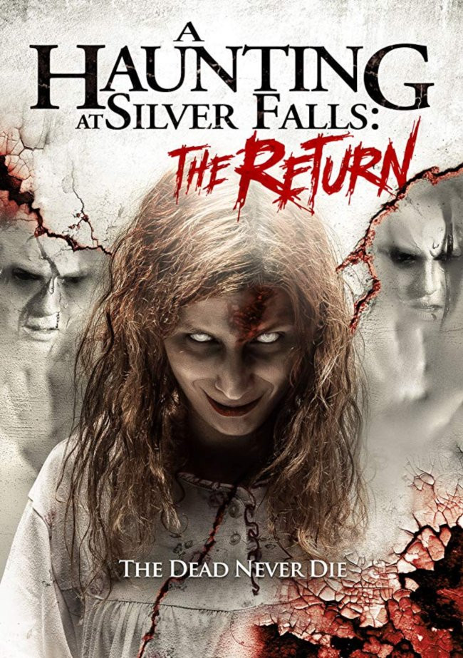 Haunting At Silver Falls: The Return Trailer
