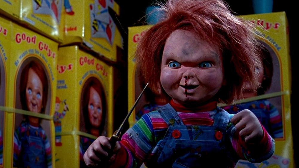 Brad Dourif Confirms Involvement Child's Play series