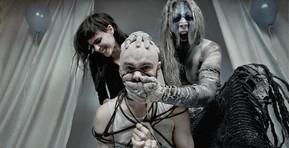 [Album Review] Igorrr's 'Spirituality and Distortion' is a Manic Musical Amalgam