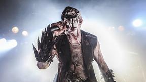 "Mayhem Reveal 'Daemon' Deluxe Box Set; New Single ""Worthless Abominations Destroyed&quo"