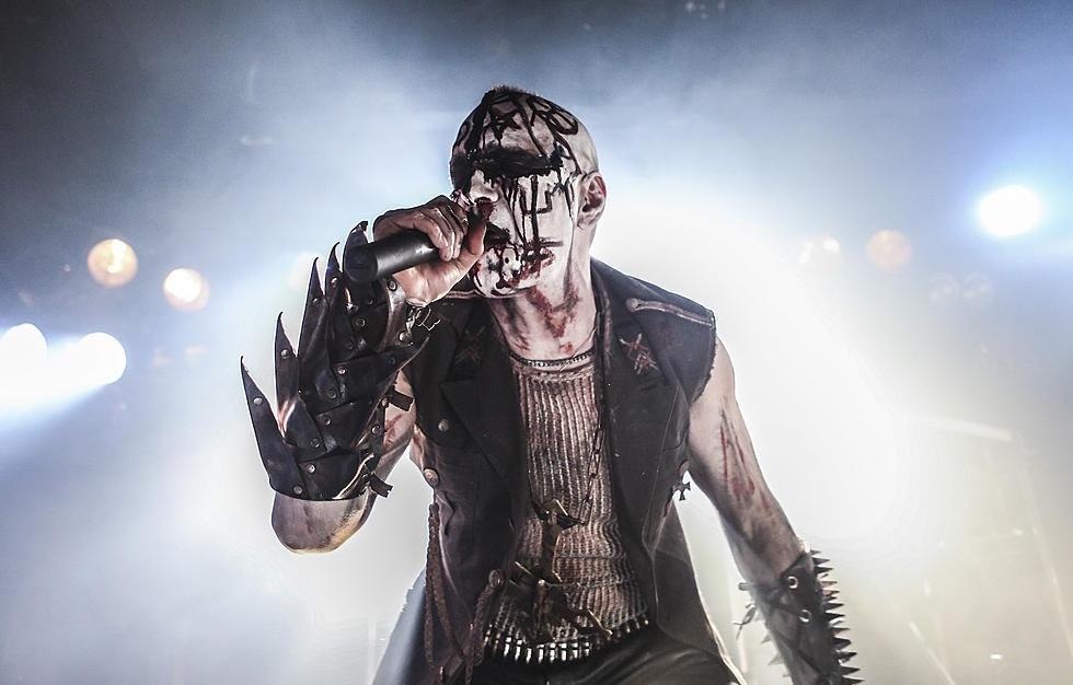 Mayhem Daemon Deluxe Box New Single