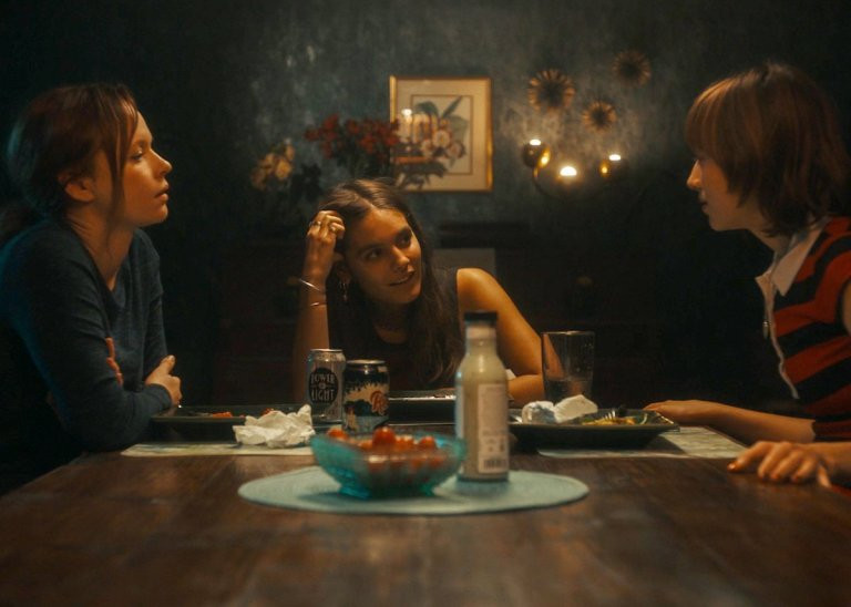 Lucky McKee Kindred Spirits Review Cinepocalypse