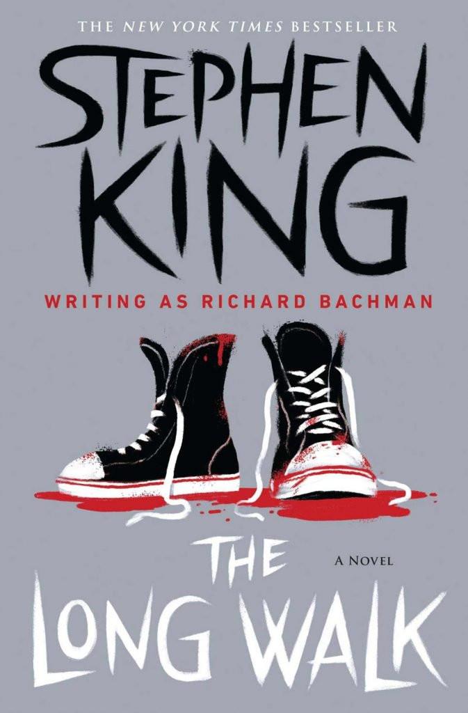 The Long Walk Andre Ovredal Stephen King