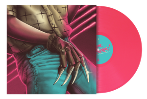 Scream, Queen! My Nightmare On Elm Street Vinyl 1984 Publishing