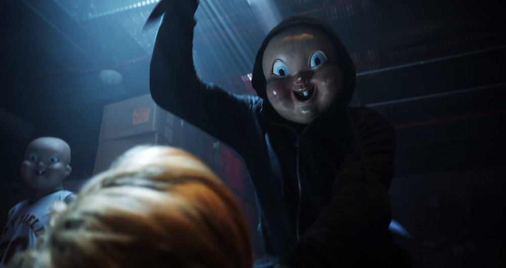 Happy Death Day 2U New Release Date