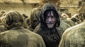 "Comic-Con@Home: AMC Announces Virtual Panels for ""The Walking Dead"" and ""NOS4A2"""