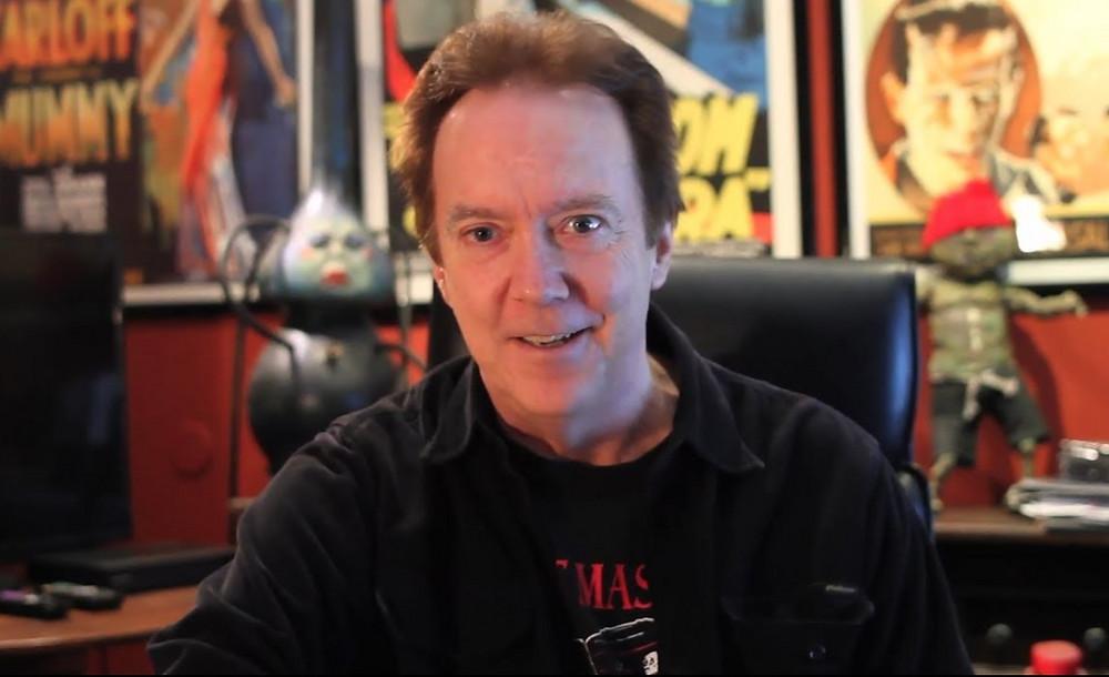 Charles Band Interview Lifetime Achievement Sitges