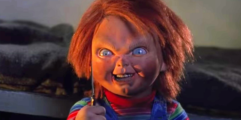 Child's Play Series Premiering 2020