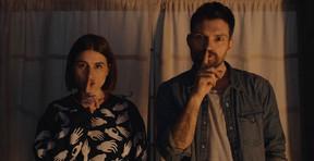 [Trailer] Shudder Kicks Off the Halloween Season With 'Scare Me' on October 1st
