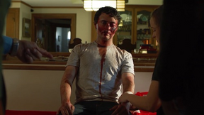 'Straw Dogs' Meets 'Red State' in 'Nothing But the Blood' on Blu-ray and VOD This August