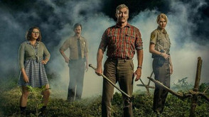 """Stan Against Evil"" Returns For A Third Season This Halloween"
