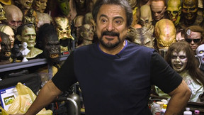 Tom Savini Teams Up With Trick Or Treat Studios For New Line Of Zombie Masks