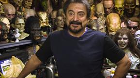 Tom Savini's 'Faces Of Horror' Line Of Zombie Masks Revealed