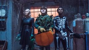 'Goosebumps 2: Haunted Halloween Trailer Makes Us Wish It Was October