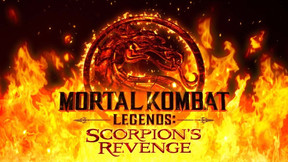 Animated Movie 'Mortal Kombat Legends: Scorpion's Revenge' Being Unleashed This Year