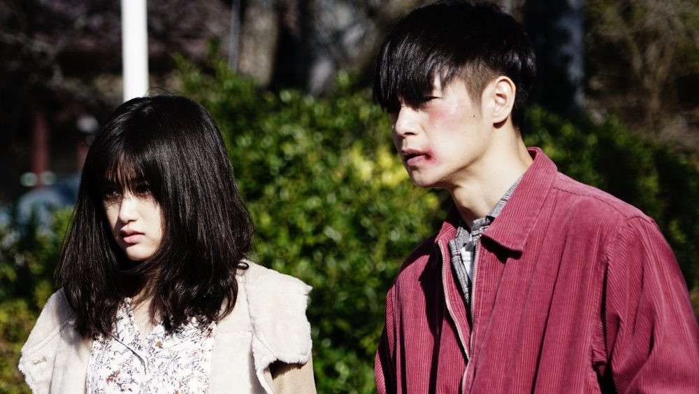 Well Go USA Acquires Takashi Miike First Love