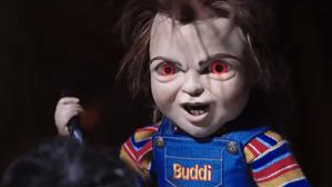 Mark Hamill Talks Voicing Chucky Child's Play