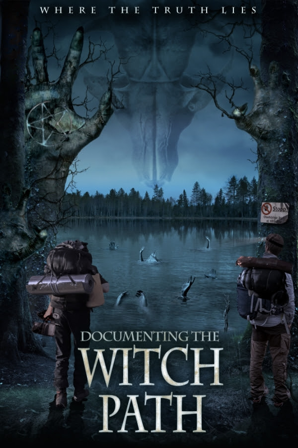 Documenting The Witch Path Terror Films