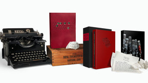 Suntup Editions To Publish Limited Edition Of Stephen King's 'Misery'