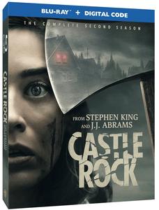 Castle Rock Season 2 Blu-ray