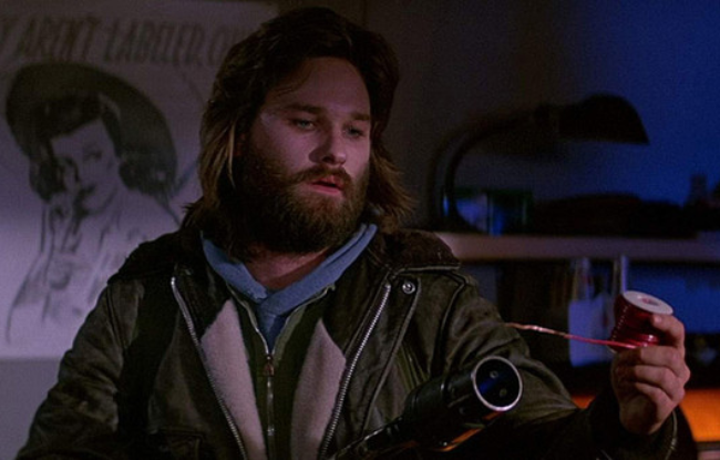 The Thing Clip In Search of Darkness