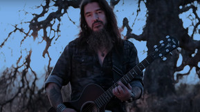 "Machine Head Releases Music Video for Acoustic Version of ""Circle the Drain"""