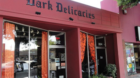 You Can Help Keep The All-Horror Store Dark Delicacies Alive
