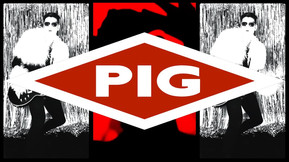 """PIG Serves Up a Delicious Taste of Danceable Electronic Rock With """"Rock N Roll Refugee"""" [Video]"""