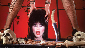Messed Up Puzzles Reveal Elvira, 'Creepshow', 'The Shining' and 'Vampyros Lesbos' Jigsaw Puzzles