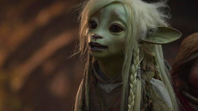 "Netflix Announces Voice Cast And Debuts First Look At ""The Dark Crystal: Age Of Resistance&quot"
