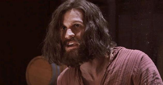 Trailer] Matt Smith Plays Charles Manson In 'Charlie Says'