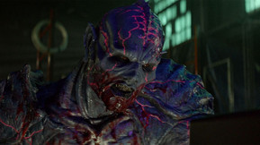 Siblings Team With a Deadly Extraterrestrial in the New Trailer for 'Psycho Goreman'