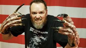 'Gutterballs' Creator And Makeup Effects Master Ryan Nicholson Has Passed Away