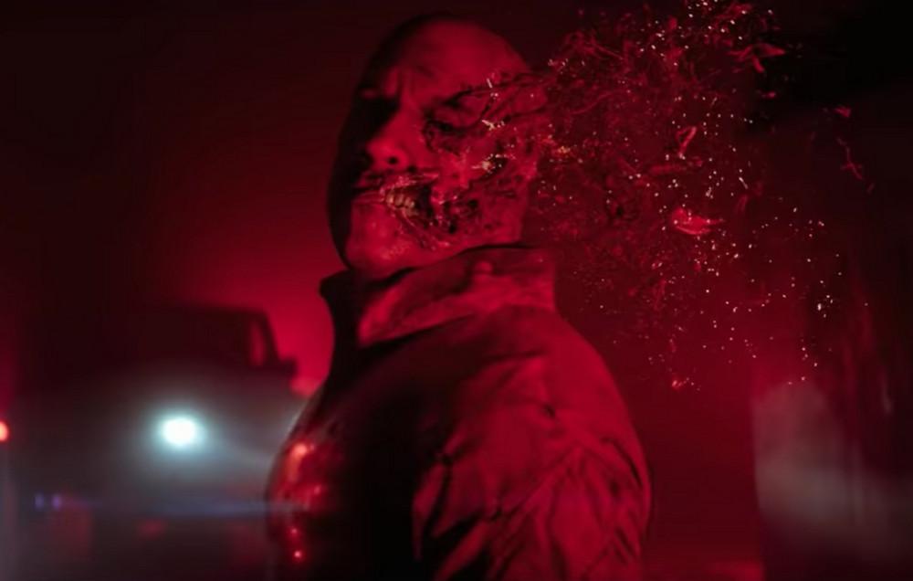 Bloodshot Official Trailer Vin Diesel
