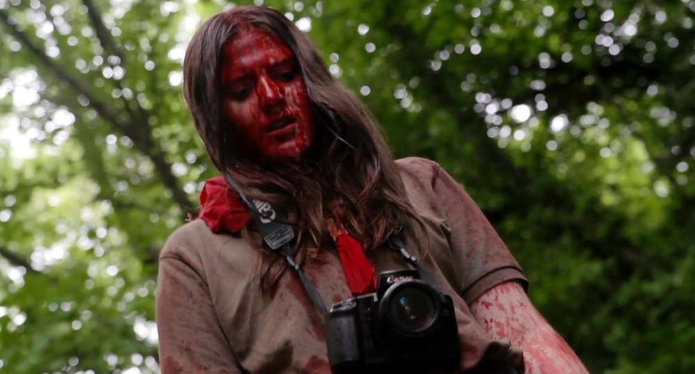 Scrawl Daisy Ridley Trailer