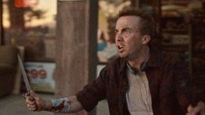 [Trailer] Frankie Muniz Stars In Paranoia Horror 'The Black String'