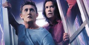 [Review] 'Bill & Ted Face the Music' Offers Up World-Saving Amounts of Excellence