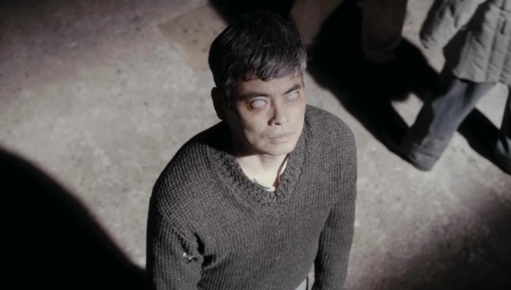 The Terror Infamy Trailer AMC