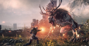 'The Witcher 3: Wild Hunt' is Coming to Xbox Series X and PlayStation 5