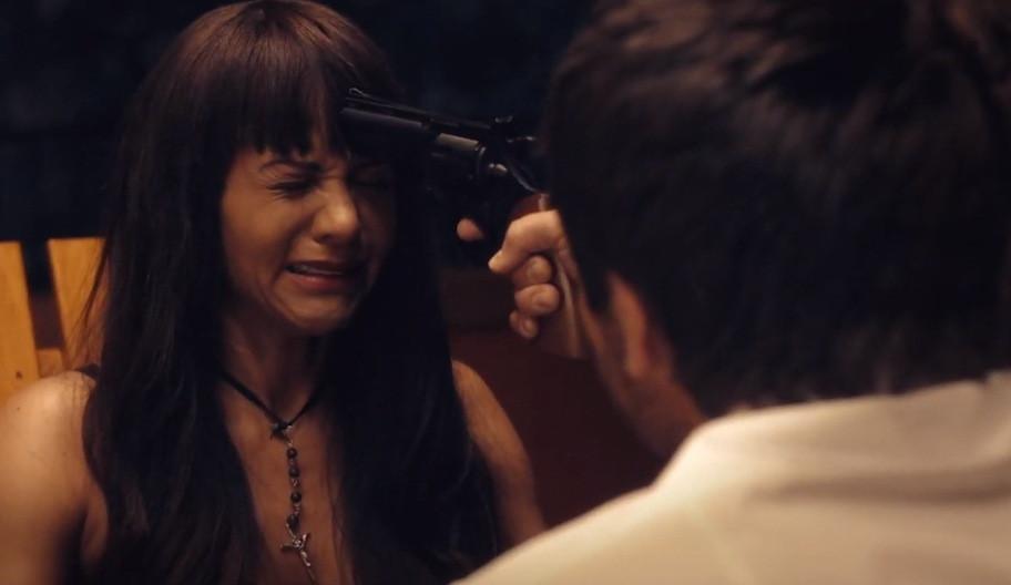 American Killing Matthew David Ward Trailer