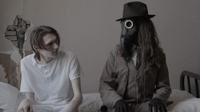 [Review] 'Apothecary's Cage': A Coming Of Age Horror Short From Jake Extine