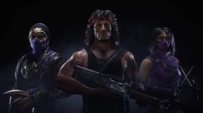 Rambo, Mileena and Rain Join the Fight in 'Mortal Kombat 11 Ultimate' This November