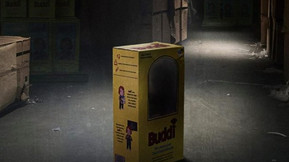 """Orion's 'Child's Play' Remake Gets A Release Date And """"Buddi"""" Doll Poster"""