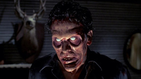 Zavvi Is Releasing An 'Evil Dead 2' 4K UHD Steelbook This October