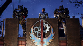 """[Trailer] Upcoming """"Steel Dawn"""" Update Will Introduce the Brotherhood of Steel to 'Fallout 76'"""