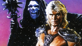 Sony's 'Masters Of The Universe' Gets Early 2021 Release Date