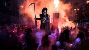 Universal Orlando Announces Earlier Opening For Halloween Horror Nights 2019