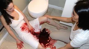 Random Media Raises Fantasy Horror Film 'Blood Child' From The Beyond