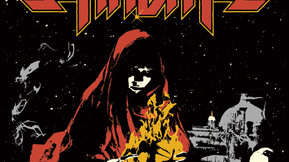 "Haunt Premiere New Track At ""Metal Hammer"" UK Magazine's Website"